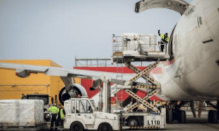Records broken as Latvia's Riga sees e-commerce cargo soar
