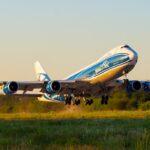 AirBridgeCargo signs up to WFS's new Atlanta terminal