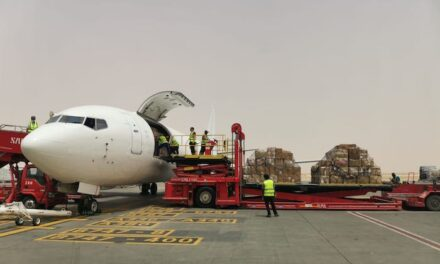New Saudi e-commerce airline to launch regional freighter flights