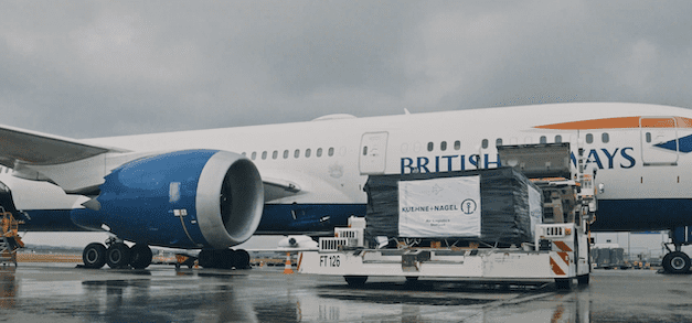IAG and K + N team up in quest for alternative jet fuels