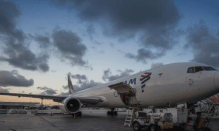 Latin American carriers switch on WebCargo platform