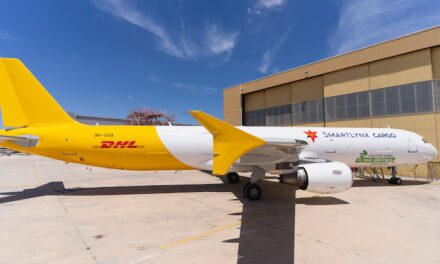 ACMI carrier SmartLynx Malta brings in first converted A321F