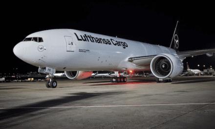 Lufthansa Cargo cuts error-strewn data entry with CargoWise