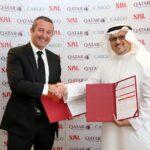Qatar Cargo to boost Saudi ground handling expertise